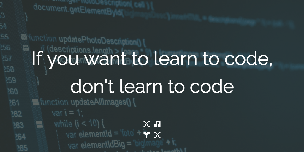 Learn Coding From A To Z And Pay What You Want